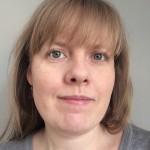 Anna Schram Vejlby
